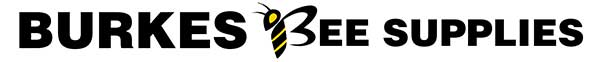 Burkes Bee Supplies